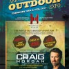 Craig Morgan at HH