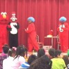 Clinton Primary 2nd Graders Treated To Healthy Choices Program