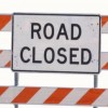 Hempstead County Road 26 Closed