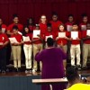 BHE Fifth/Sixth Grades Choir Performs