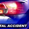 Saturday Rollover Accident Results In Fatality