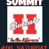Community Summit To Be Held Saturday