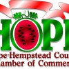 Hope/Hempstead County Chamber of Commerce Banquet