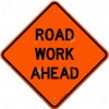Road Work Ahead For Hempstead County