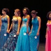 Hope High School Pageant Contenders