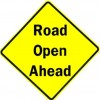 Hempstead County Road 26 Reopens