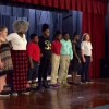 Beryl Henry Elementary Celebrates Black History Month