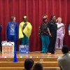 Clinton Primary Classes Get Schooled In Dental Health