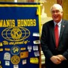 Kiwanis Club Hears Program On Historic Preservation