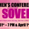 Hope Women's Conference 2017 Scheduled