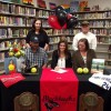 Spring Hill Senior Powell Signs With SCC