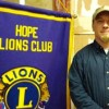Hope Lions Club Hears From AGFC Biologist