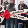 Ribbon-Cutting Held At Secur Storage Thursday