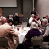 Hope Rotary Club Holds Educator Of The Year Award Dinner