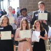 PHS FBLA qualifies for state