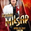 Milsap at HH on April 28