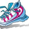 Diabetic shoe fitting set