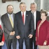 Farm Bureau leaders meet with Westerman