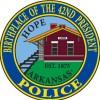 Hope Police Blotter 3/20/17