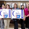 Red River Federal Credit Union Relay For Life Sponsor & Team