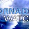 Tornado Watch For Hempstead & Nevada Counties