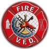Bingen Volunteer Fire Department To Hold Fundraiser