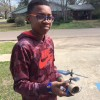 HAPS Students Learn About Drones