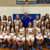 Spring Hill Girls Basketball Team Headed For State Games