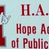 Hope Academy Of Public Service Enrollment Period Open