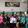 Zumba 4 Life Team Joins Relay 4 Life