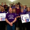 Hempstead County Courthouse Wins Relay 4 Life Sponsorship
