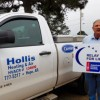 Hollis Heat & Air Now A Relay For Life Sponsor