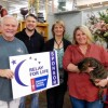 Hope Floral An In-Kind Sponsor Of Relay For Life