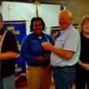 Hope Lions Club Inducts Three New Members