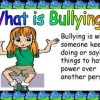 Bullying seminar Wednesday