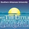 "SAU presents ""The Little Mermaid"""