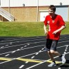 Special athletes compete in Special Olympics