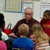 Literature Initiative At CPS Hosts Community Readers