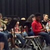 Yerger Middle School Band Presents Spring Concert