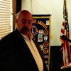 Hempstead County Judge Addresses Lions Club