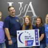 UAHT Iron Horses A Relay For Life Sponsor