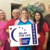 Dr. Lester Sitzes III Dental Office A Silver Sponsor Of Relay For Life