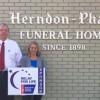 Herndon-Pharr A Gold Sponsor Of Relay For Life