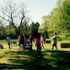 Easter Comes Early In McCaskill With Community Egg Hunt
