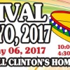 Cinco de Mayo Festival this Saturday