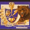 Spring Hill Class of 2017 Graduation