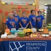 Hempstead County Library Hosts Community Coffee