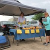 Hope Farmers' Market opens