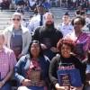 AF JROTC honors teachers