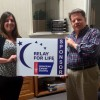 Super Country 105 A Sponsor for Relay For Life